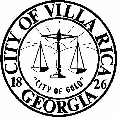 City of Villa Rica